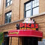 FIRST LOOK: Dick's Last Resort ready to feed, entertain the Arena District