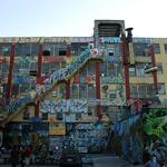 Real Roundup: Beastie Boy's Brooklyn place, graffiti artists file suit, and a judge gives a Pierhouse green light