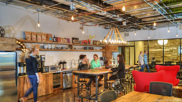 Chicago Coworking Firm To Open Minneapolis Space Minneapolis St - Open table minneapolis