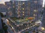 425 apartments, new grocer coming to downtown Portland