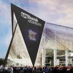 U.S Bank confirms naming rights deal for new Vikings stadium
