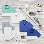 Here's what <strong>Rory</strong> and Tiger will wear at the U.S. Open