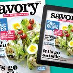 Giant Food launches food magazine, app