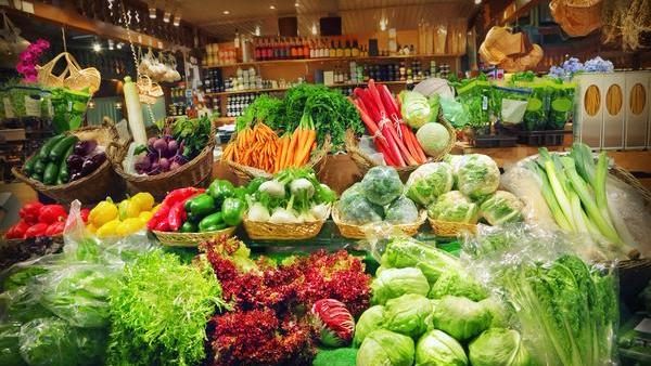 New Mexico Legislature Considers Bill To Reinstate Food Tax