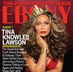 Ebony magazine gets total makeover by new editor who loves her maverick status