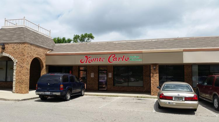 The 17 Year Old Monte Carlo Italian Kitchen Is Under New Ownership