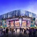 Trial begins on final arena suit; city says delay could raise project cost