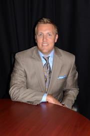 Todd Woodard Sr., president of Mosaic Wealth Management Group Inc.
