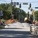 EXCLUSIVE: East Side road plans blow through budget