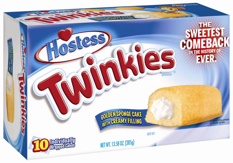 Twinkies and other Hostess products will be stocked at Big Lots through a new deal between the companies.