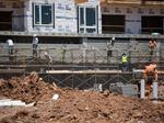 Increased construction activity in Triangle, U.S. led to more sector jobs in April