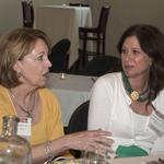 After hours: Women Who Mean Business meet to share stories