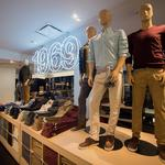 How Gap plans to reboot its struggling retail empire