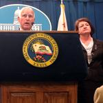 New Jerry Brown $3.6 billion plan for roads fixes includes higher taxes, fees