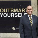Jerry Wartgow has influenced generations of students
