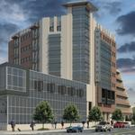Hotel ORMC up for approvals — with no Orange Avenue pedestrian bridge