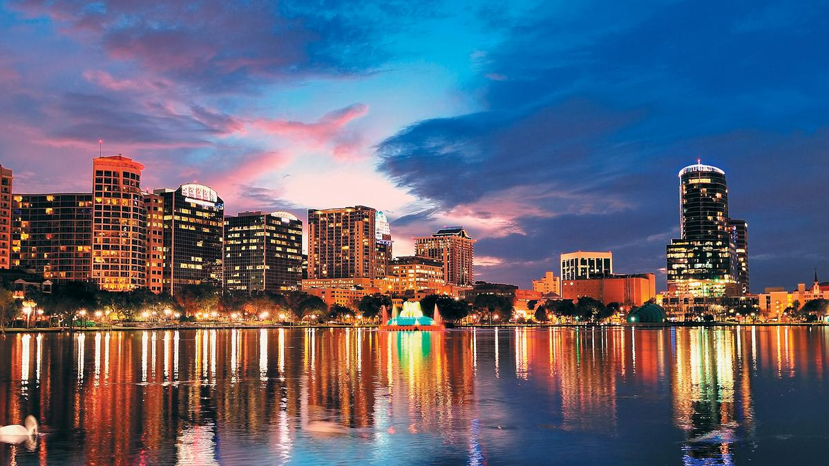U.S. News U0026 World Report Names Orlando One Of Best Places To Live   Orlando  Business Journal