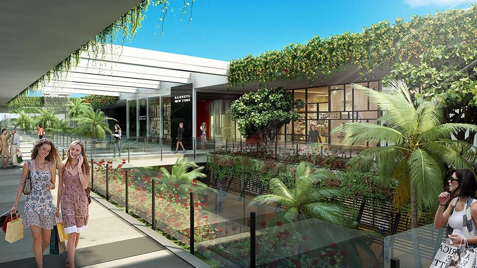 First Look Bal Harbour Shops 400m Expansion Plan