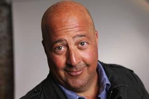 5 questions for Aspen-bound Bizarre Foods host Andrew Zimmern