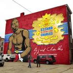 Here's a preview of the new ArtWorks murals coming to Cincinnati this summer: SLIDESHOW (Video)