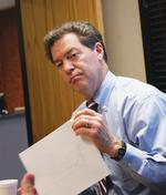 Brownback says he'll fight to restore higher ed funding