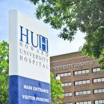 Howard University Hospital turnaround deal draws comparisons to other D.C.-area hospital partnerships