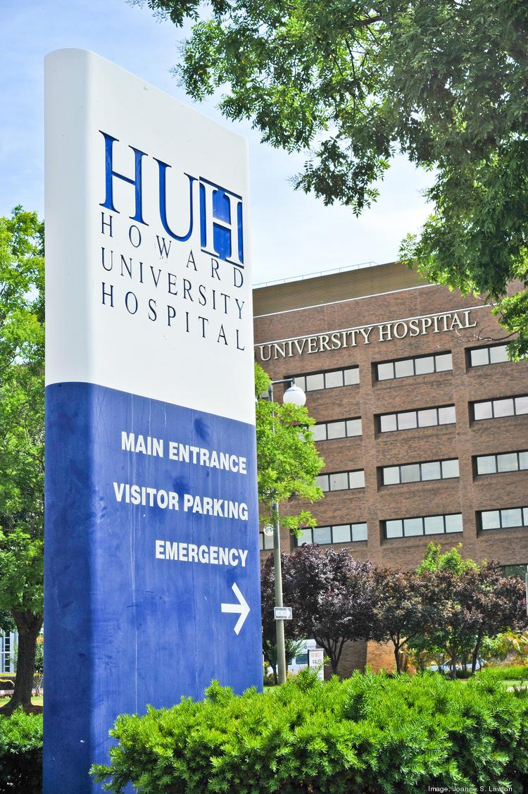 Howard University Hospital has announced a plan to furlough nearly its entire workforce.