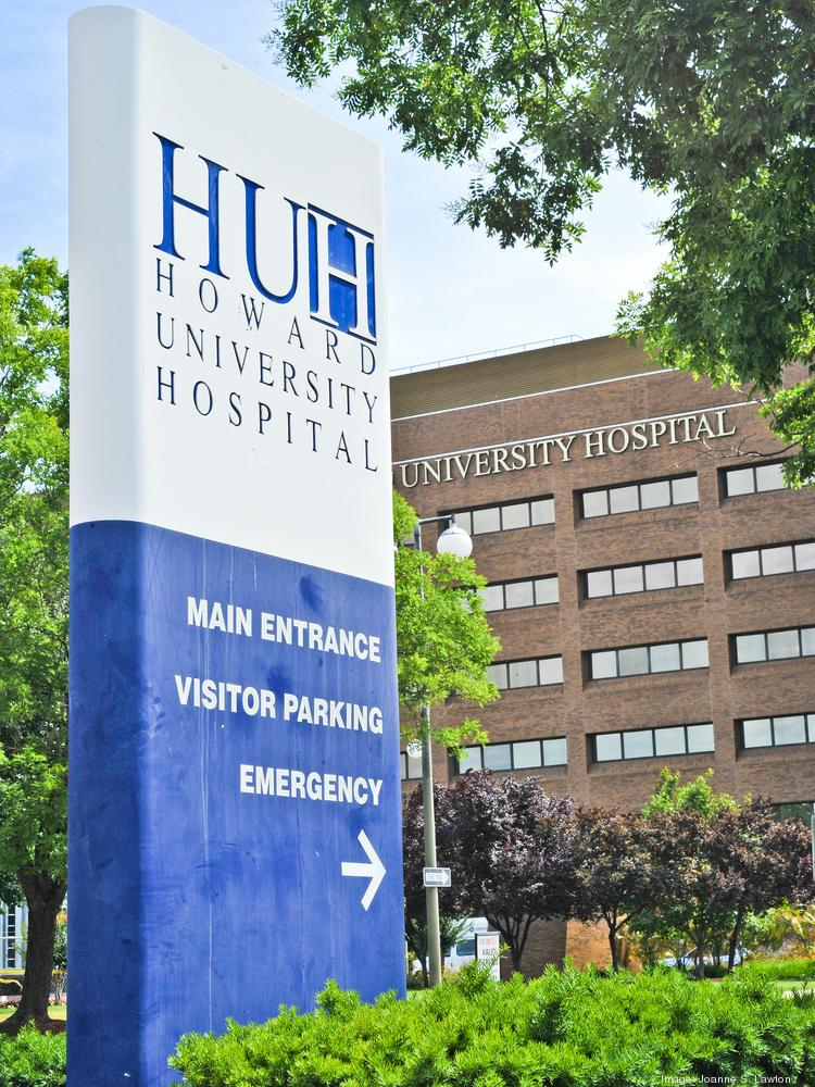 Howard University Hospital is projected to have a loss of $37 million in the fiscal year ending June 30. The previous year the hospital lost $21 million.