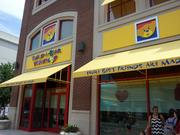 Build-A-Bear's next-generation store is only the 10th such model in the 400-plus location company.