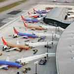 Opting out of concession contract could cost BWI millions, CEO Ricky <strong>Smith</strong> says