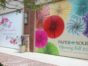 Clothing retailer Free People and the stationery store Paper Source are expected to open in the fall.