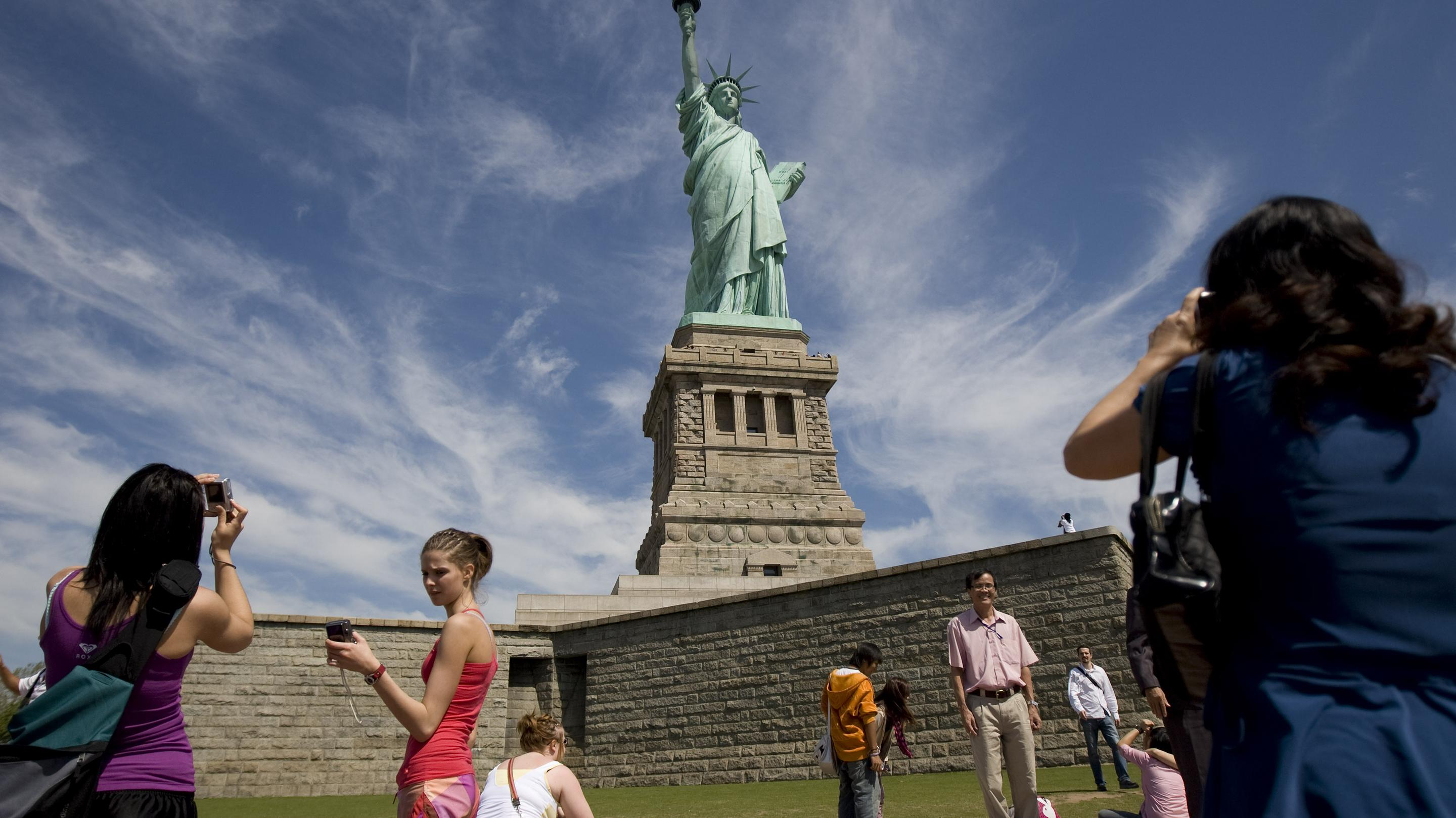 How well do you know the Statue of Liberty?