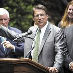 Even after HB 2, N.C. Economic Development Partnership leaders pleased with progress