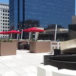 Denver hotel-room prices and occupancy rates head in opposite directions