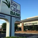 Exclusive: Inside the Bay Cities Bank-Centennial Bank deal