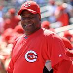 Big Red Machine legends to manage All-Star Futures teams