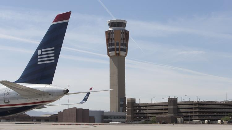 American Airlines has launched a new Phoenix-Cleveland route from Sky Harbor Airport. It will be operated daily by US Airways with an Airbus A320.