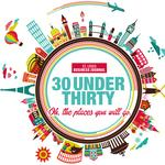 Announcing: The 30 Under 30 class of 2015