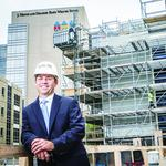 Health care projects give commercial construction a shot in the arm in Jacksonville