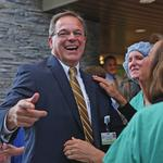 St. Elizabeth Healthcare's new CEO doesn't shy from competition (Video)