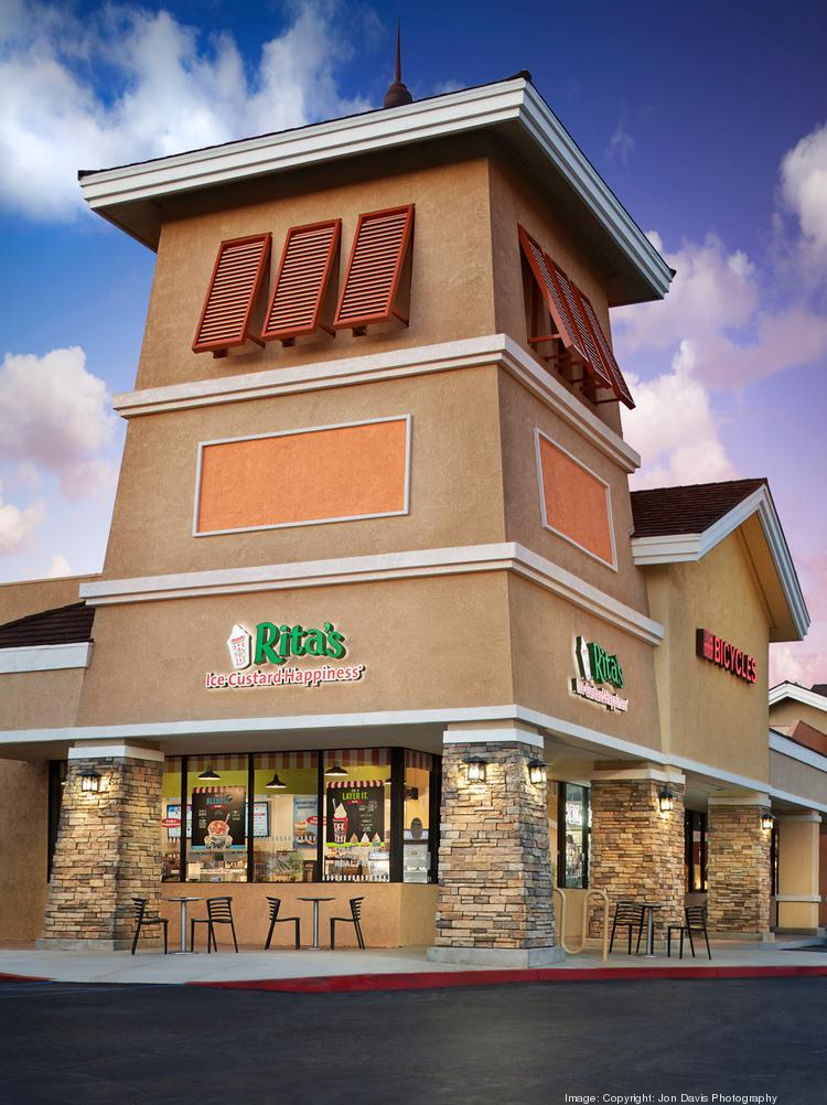 Trevose, Pennsylvania-based Rita's Franchise Co. is partnering with a Boston entrepreneur to introduce the Rita's Italian Ice brand to Massachusetts and open 30 stores in the commonwealth by 2023.