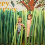 How 'A Very Hungry Caterpillar' is feeding the bottom line of the Children's Museum of Pittsburgh