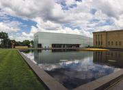 """""""My favorite new building is the Nelson-Atkins Museum and Bloch addition. This building was controversial when it was built but shows how contemporary architecture can sit adjacent to a historical piece of architecture in harmony. These are totally different buildings expressing their uses in different ages. Both -- very well done!"""" Kevin Harden, principal, Gastinger Walker Harden + BeeTriplett Buck"""