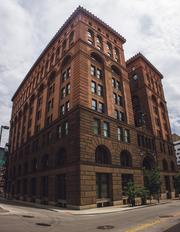 """""""From a historical perspective, the New York Life Building at 20 W. Ninth is a building that has stood the test of time for over 130 years!"""" Kevin Harden, principal, Gastinger Walker Harden + BeeTriplett Buck"""
