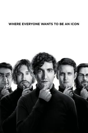 Could that really happen to us? HBO's 'Silicon Valley' as parable