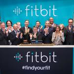 Here's who won big in Fitbit's 'super dragon' IPO