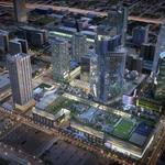 Newgard Development proposes tower at Miami Worldcenter