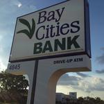 Bank branches might close in Bay Cities-Centennial bank deal, analyst suggests