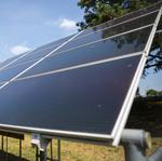 Solar industry rallies in support of tax incentives