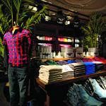 Abercrombie & Fitch predicts more than 100 stores in China